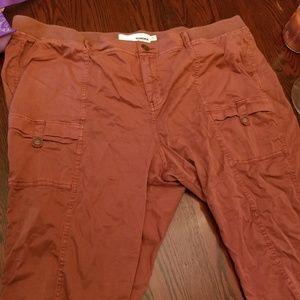 Sonoma 24W Cargo Pants
